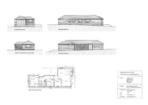 BEXHILL ON SEA TYPE C PLAN & ELEVATIONS REVISION