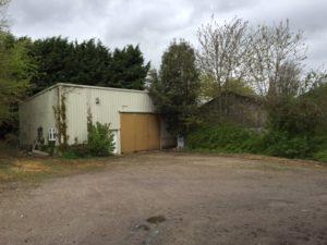 Parsonage Farm, Seed Road, Newnham, Kent ME9 0NA